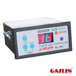 Gl-101 Tek Kanallı Kontrol Paneli