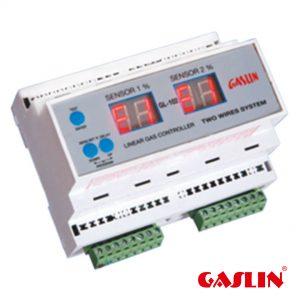 Gl-102 İki Kanallı Kontrol Paneli