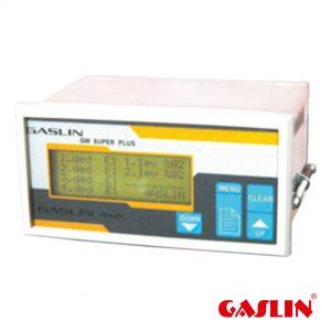 Gw Super Plus 4 Dedektör 2 Seviye Göstergeli Kontrol Paneli