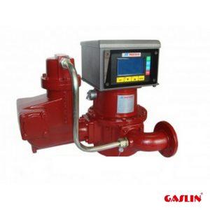 Elektronik Numaratörlü Akaryakıt Tanker Sayacı GSL-20