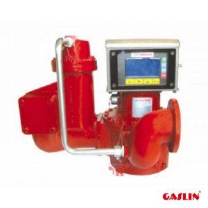 Elektronik Numaratörlü Akaryakıt Tanker Sayacı GSL-30