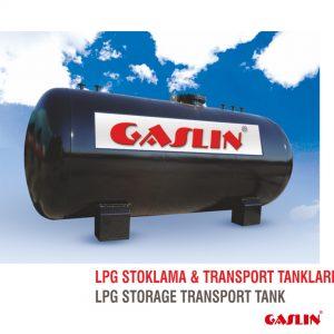 Lpg Depolama Tankları