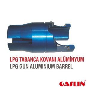 Lpg Tabanca Kovanı Alüminyum